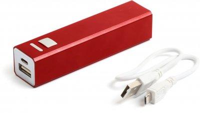УМБ Bergamo Handy 2200 mAh Red (2072-2)