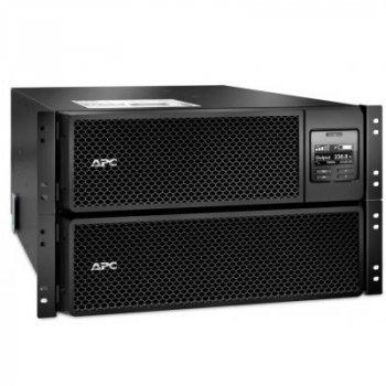 Пристрій безперебійного живлення APC Smart-UPS SRT 10000VA RM (SRT10KRMXLI)