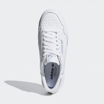 Кроссовки Adidas Continental 80 EE8925 Ftwwht/Ftwwht/Silvmt