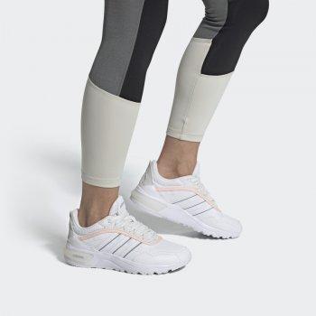 Кроссовки Adidas 9Tis Runner FW9447 Ftwr White
