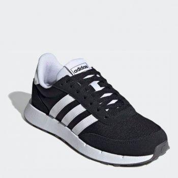 Кроссовки Adidas Run 60S 2.0 FZ0958 Cblack/Ftwwht/Cblack