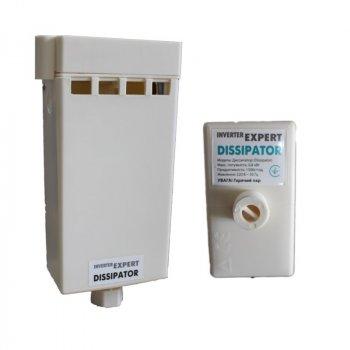 Випарник конденсату кондиціонера диссипатор Hisense Inverter Expert