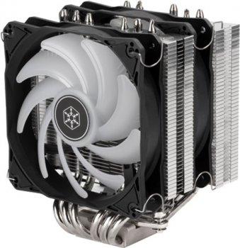 Кулер Silverstone Hydrogon HYD120 AR GB (SST-HYD120-ARGB)