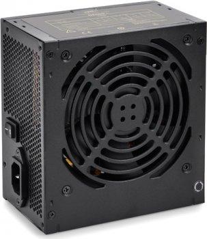 Блок живлення Deepcool 600W DE600 v2