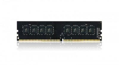 Пам'ять DDR4 4Gb 2400 MHz Team Elite, 16-16-16, 1.2 V (TED44G2400C1601)