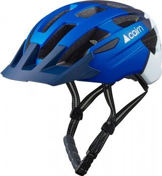 Велосипедний шолом Cairn Prism XTR Jr II king-blue 52-55 (0300299-45-52)