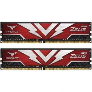 Модуль пам'яті Team DDR4 64GB (2x32GB) 3200 Zeus (TTZD464G3200HC20DC01)