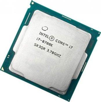 Процесор Intel Core i7 8700K (BX80684I78700K)