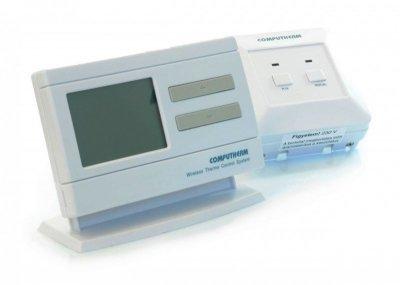 Бездротовий тижневий терморегулятор Computherm Q7 RF (програматор)