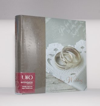 Фотоальбом UFO 10x15x200 С-46200 Lucy