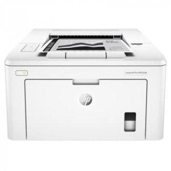 Лазерный принтер HP LaserJet M203dw з Wi-Fi (G3Q47A)