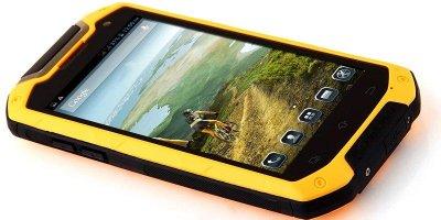 Мобільний телефон Lambordgini v12 orang