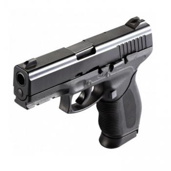 Пістолет пневматичний KWC KM-46 метал