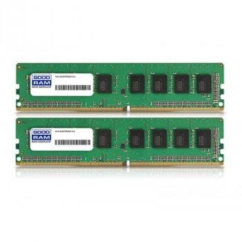 DDR4 2x16GB/2666 GOODRAM (GR2666D464L19/32GDC)