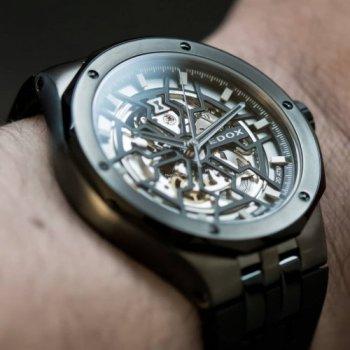 Часы наручные Edox 85303 357GN NGN