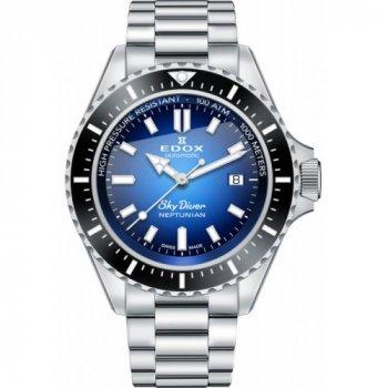 Часы наручные Edox 80120 3NM BUIDN