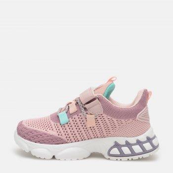 Кросівки Kimboo Z722-2F Рожеві