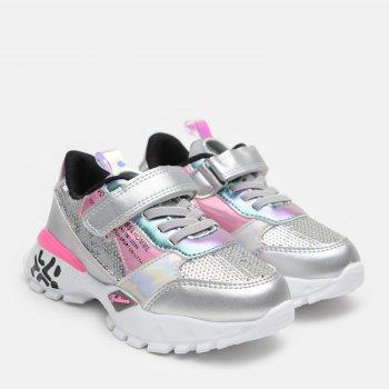 Кросівки Kimboo DD727-2Y Сріблясті