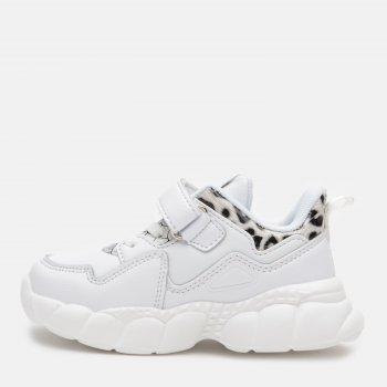 Кросівки Bessky B9782-1A Білі
