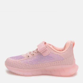 Кроссовки Clibee F12 Pink