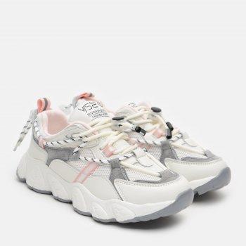 Кросівки Kimboo H669-3F Білі