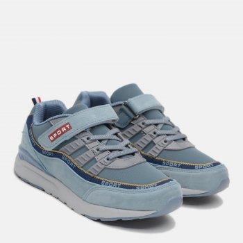 Кросівки Tom.M CT56-80D Блакитні