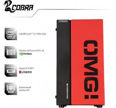 Комп'ютер Cobra Gaming I14F.16.H1S2.36.869