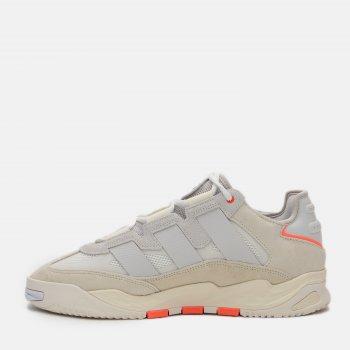 Кроссовки Adidas Originals Niteball FX7652 Greone/Cwhite/Ftwwht