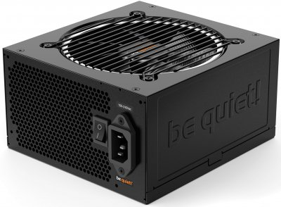 be quiet! Pure Power 11 550W FM (BN317)