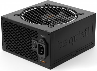 be quiet! Pure Power 11 750W FM (BN319)