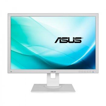 """Монитор 24"""" Asus BE24AQLB (1920x1200), IPS, (VGA/DVI/D-Port/16:10/Pivot/USB hub), Class A, grey, Б/У"""