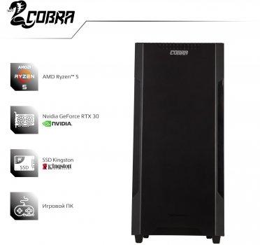 Комп'ютер Cobra Gaming A36.16.H1S2.36.876