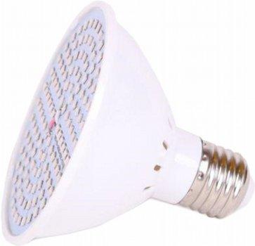 Світлодіодна фітолампа VENOM 7W SMD2835 220В (FL-P-004-7)