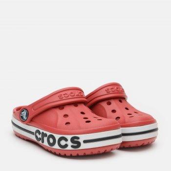 Крокси Crocs Kids' Bayaband 205100-6EN Червоні
