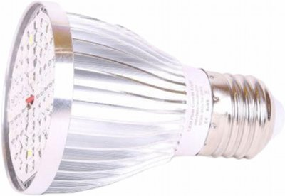 Світлодіодна фітолампа VENOM 40W SMD5730 220В (FL-P-040W-40)