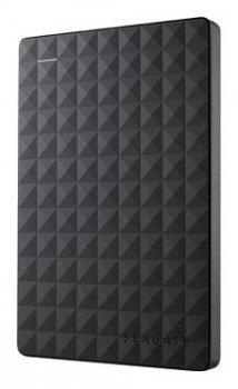 Накопичувач Seagate Expansion 500GB 2.5 USB 3.0 Black (STEA500400)