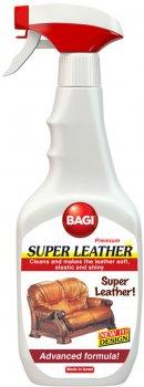 Очисний засіб Bagi Супер шкіра спрей 500 мл (7290003395330)