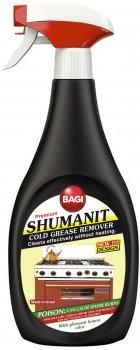 Очисний засіб Bagi Шуманіт анти-жир 500 мл (7290003395255)