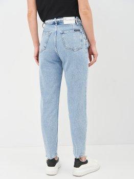 Джинсы Calvin Klein Jeans Mom Jean J20J215861-1AA Denim Light
