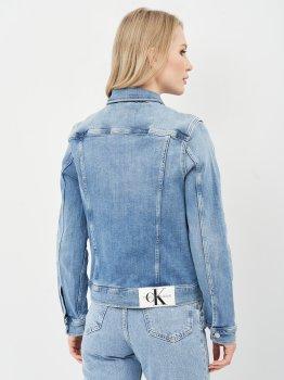 Джинсова куртка Calvin Klein Jeans Regular 90'S Denim Jacket J20J215928-1AA Denim Light