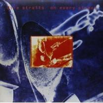 Виниловая пластинка Dire Straits - On Every Street 1991 2 LP Set (37529148, Re-issue, 180 Gm.) Gat, Vertigo/EU Mint (art.232729)