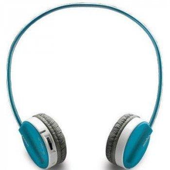Гарнитура Rapoo h3050 Blue