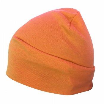 Шапка детская Влад А4 Бумага оранжевая (А4-001) 54-56 см