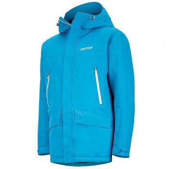 Куртка Marmot Doublejack Jacket Голубой