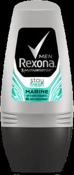 Антиперспирант шариковый Rexona Men Морской бриз 50 мл (59082095)