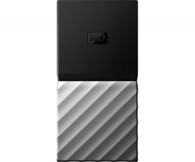 SSD накопичувач WD My Passport SSD 1 TB (WDBKVX0010PSL-WESN)