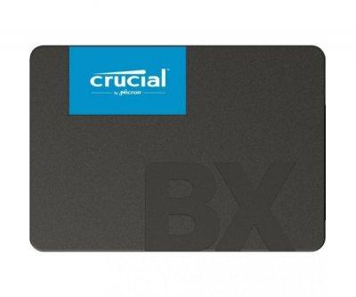 SSD накопичувач Crucial BX500 1 TB (CT1000BX500SSD1)
