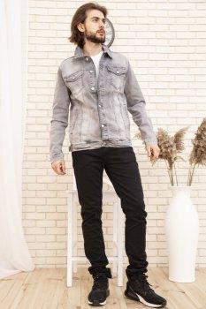 Куртка AGER Сірий 157RCC01