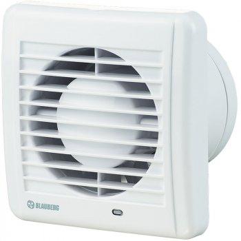 Вытяжной вентилятор Blauberg Aero 100 белый