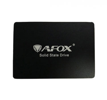 Твердотільний накопичувач 480Gb, AFOX, SATA3 (AFSN9T3CN480G)